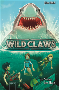 Wild Claws (3). A Target for the Sharks