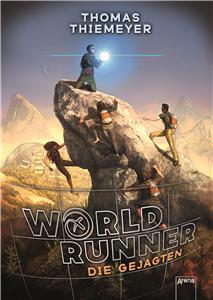 World Runner (2). The Hunted