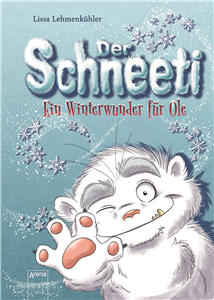 The Snowby. A Winter Wonder for Ole