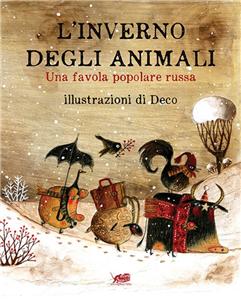 L'INVERNO DEGLI ANIMALI (THE WINTER OF ANIMALS)