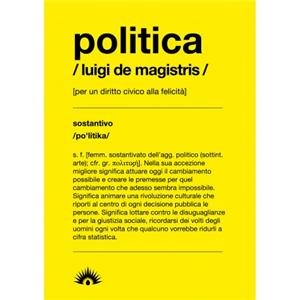 POLITICA (POLITICS)
