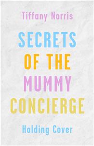 Secrets of the Mummy Concierge
