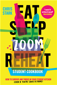 Eat. Sleep. Zoom. Reheat