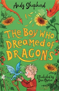 The Boy Who Dreamed Of Dragons