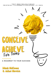 Conceive Achieve for Teens