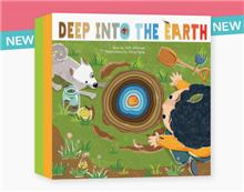 Deep Into The Earth