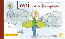 Leni And The Grief-Puddles
