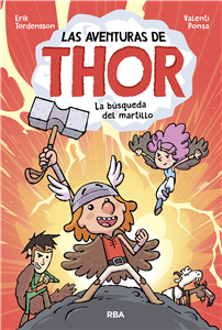 The Adventures of Thor #1
