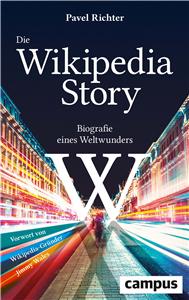 The Wikipedia Story