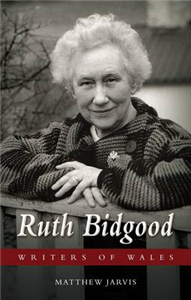 Ruth Bidgood