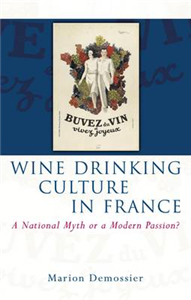 Wine Drinking Culture in France