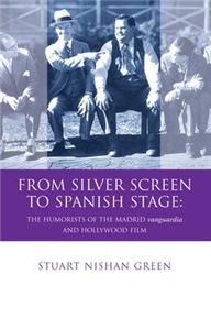 From Silver Screen to Spanish Stage
