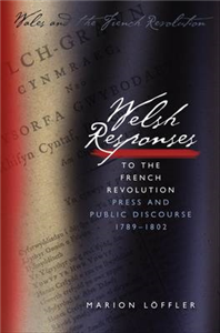 Welsh Responses to the French Revolution