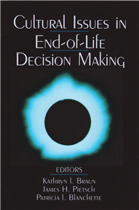 Cultural Issues in End-of-Life Decision Making