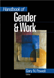 Handbook of Gender and Work