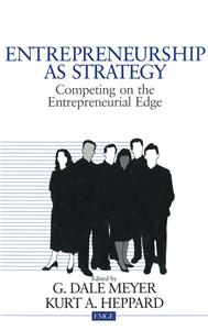 Entrepreneurship as Strategy