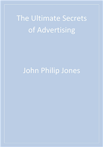 The Ultimate Secrets of Advertising