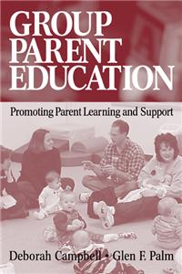 Group Parent Education