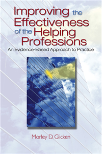 Improving the Effectiveness of the Helping Professions