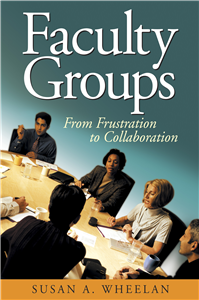 Faculty Groups