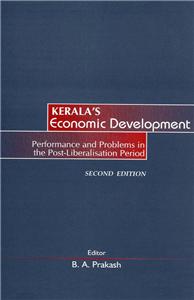 Kerala's Economic Development