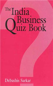 The India Business Quiz Book