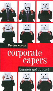 Corporate Capers