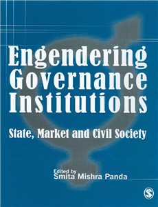 Engendering Governance Institutions