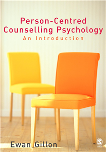 Person-Centred Counselling Psychology