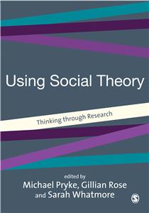 Using Social Theory