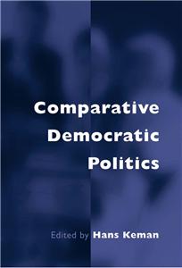 Comparative Democratic Politics