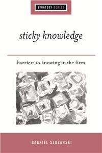 Sticky Knowledge
