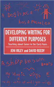 Developing Writing for Different Purposes