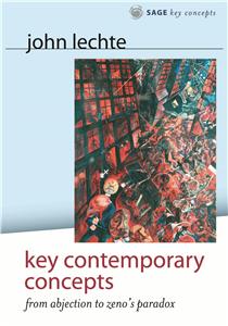 Key Contemporary Concepts