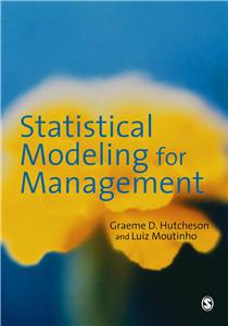 Statistical Modeling for Management