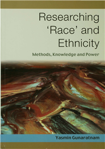 Researching 'Race' and Ethnicity