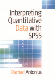 Interpreting Quantitative Data with SPSS