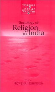 Sociology of Religion in India