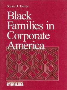 Black Families in Corporate America