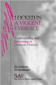 Locked in A Violent Embrace