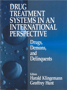 Drug Treatment Systems in an International Perspective