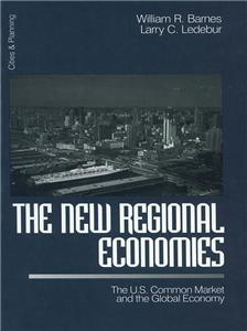The New Regional Economies