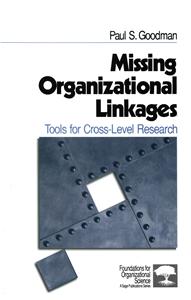 Missing Organizational Linkages