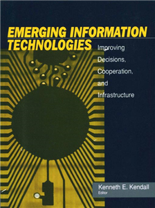 Emerging Information Technology