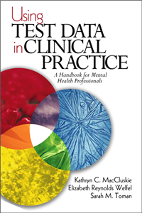 Using Test Data in Clinical Practice