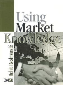 Using Market Knowledge