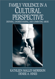 Family Violence in a Cultural Perspective