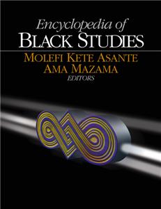Encyclopedia of Black Studies