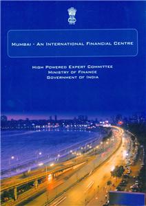 Mumbai - An International Financial Centre
