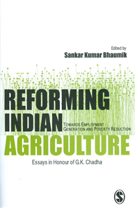 Reforming Indian Agriculture